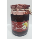 Mermelada Membrillo 500grs.